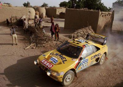 1990 Peugeot 405