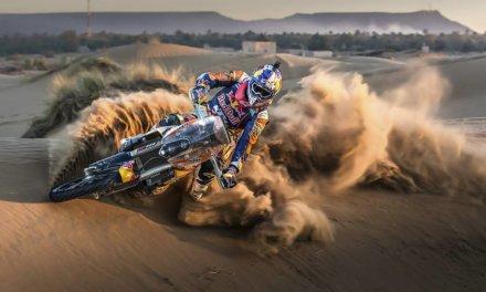 DAKAR 2017 – PREVIA MOTOS: KTM, HONDA Y HUSQVARNA, LOS PRINCIPALES CANDIDATOS