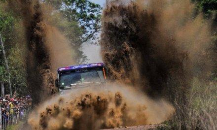 Largó el Dakar 2017 de manera oficial