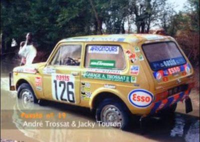Paris-Dakar 1980