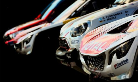 Chile y Paraguay no participarán del Dakar 2018