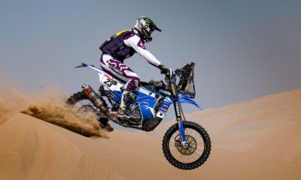 Adrien Van Beveren se queda con la segunda etapa en Marruecos