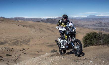 Motos y quads definen el título del Mundial FIM en Marruecos