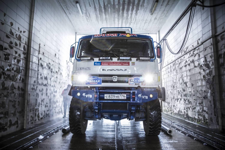 Azerbaijan: Andrey Pronin/Red Bull Content Pool