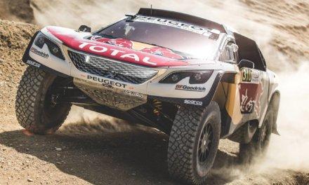 Peugeot Sport confirma que abandona el Dakar tras el 2018