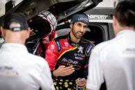 Al-Qassimi pilotará al quinto Peugeot 3008 DKR Maxi en el Dakar 2018