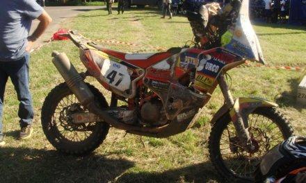 Dakar 2018: 28 inscriptos en la categoría Malles Motos