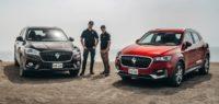 Nicolás Fuchs se presentará con los alemanes de Borgward en el Dakar 2018