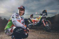 Laia Sanz cuenta su historia y su preparación para el Dakar 2018
