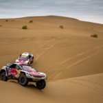 El Silk Way Rally 2018 comenzará en China