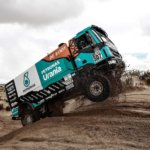 The Dutch will have 24 vehicles on 2018 Dakar Rally