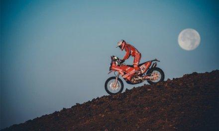 Himoinsa Team sueña en grande en este Dakar 2018