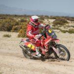 Las mejores fotos de la etapa 11 del Dakar 2018: Súper Fiambalá