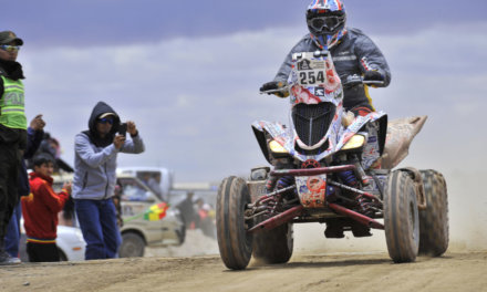 Previa Dakar 2018: una multitud de quads disputarán el título