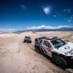 Somos Dakar viaja a Córdoba para las últimas dos etapas del Dakar 2018
