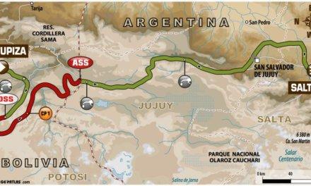 Queda cancelada la etapa 9 del Dakar 2018