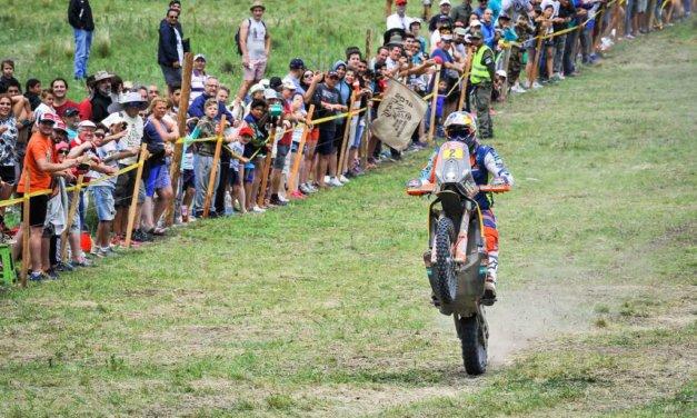 Benavides ganó en Córdoba pero Walkner se lleva el Dakar 2018