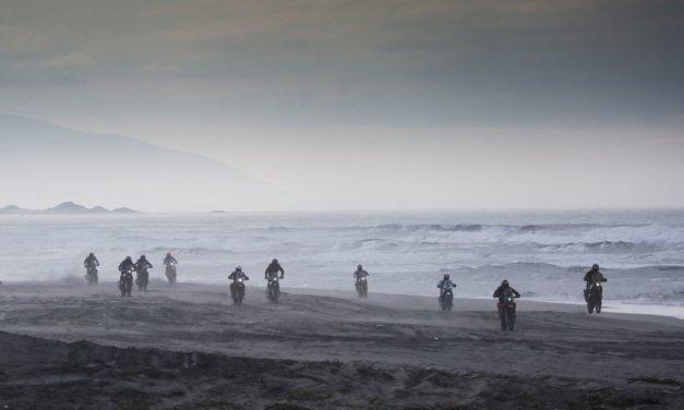 Las 20 mejores fotos del Dakar 2018