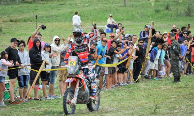 ¿Habrá Dakar 2019 en Argentina?
