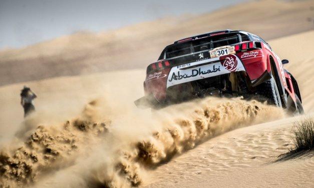 El Abu Dhabi Desert Challenge y la Baja Dubai fueron cancelados