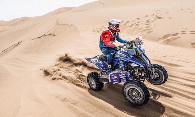Cavigliasso ganó la sexta etapa y se encamina al título – Resumen Quads – Etapa 6 – Dakar 2019
