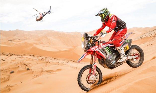 Dakar 2019: ASO retira sanción a Kevin Benavides y queda en el top 5 final