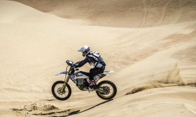 Los resultados de las motos y quads en la Dubai International Baja 2019