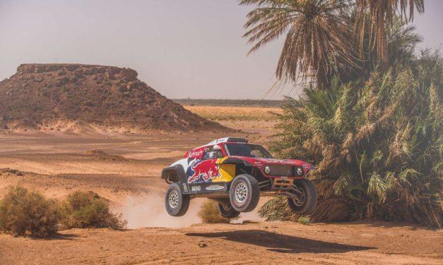 El Rallye Du Maroc convocará a la elite del Cross-Country mundial