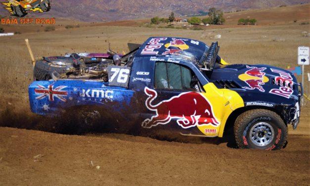 Las mejores fotos y videos de la edición 52 de la Baja 1000