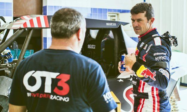 El futuro del Rally Raid: Red Bull Off-Road Junior Program