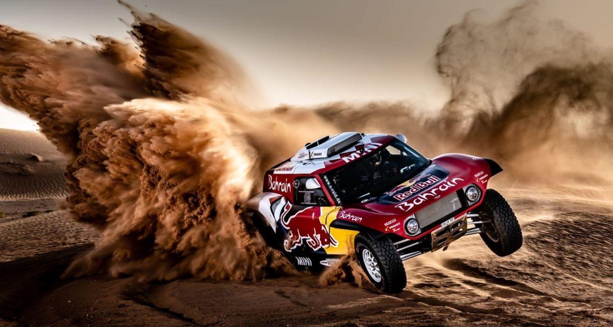 MINI irá con una flota de nueve vehículos al Dakar 2020