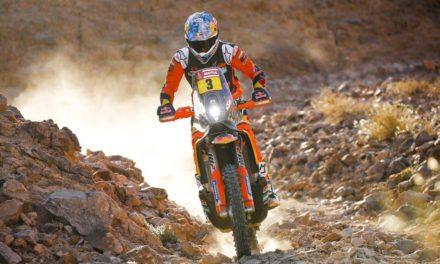 Dakar 2020: Las mejores fotos de la etapa 2