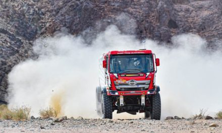 Las mejores fotos de la Etapa 4 – Dakar 2020