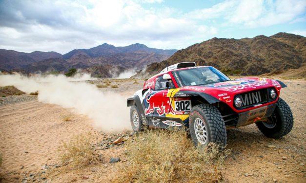 Peterhansel triunfó en la cuarta etapa – Resumen autos – Dakar 2020