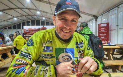 Falleció Edwin Straver tras el accidente en el Dakar 2020