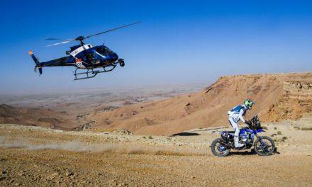 Las mejores fotos de la Etapa 9 del Dakar 2020