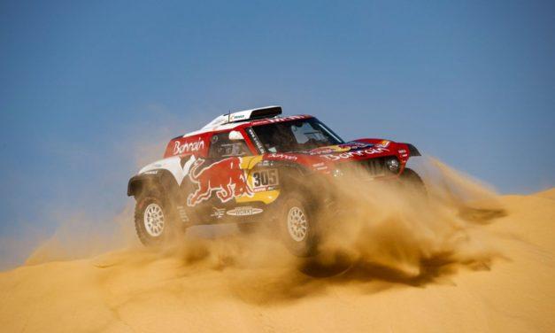 Carlos Sainz triunfó en una etapa 10 que puede ser definitoria – Resumen Autos – Dakar 2020