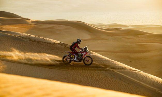 Ricky Brabec pone a Honda en lo más alto – Resumen Etapa final – Dakar 2020