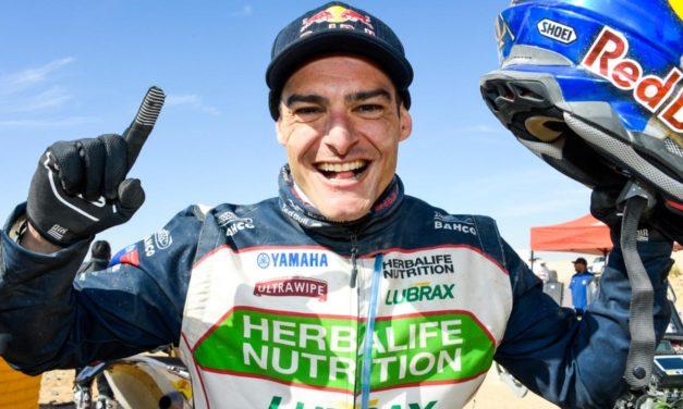 Ignacio Casale ganó su tercer Dakar – Resumen Quads – Dakar 2020