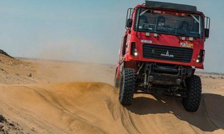 Fotos: Los pilotos del Dakar 2020 han realizado el Shakedown previo a la largada