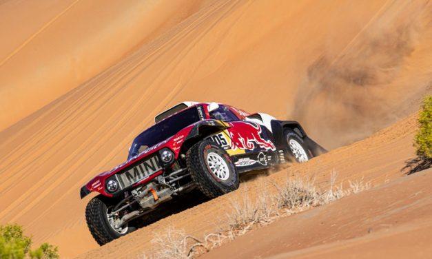 Carlos Sainz logra su tercer título de Dakar – Resumen etapa final – Dakar 2020