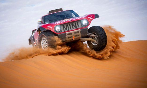 Peterhansel se queda con la sexta etapa, pero Sainz sigue líder – Resumen Autos – Dakar 2020