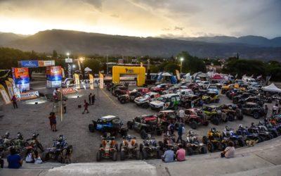 SARR 2021 – Más etapas, nuevos vivacs, y más pilotos extranjeros: lo que se viene para la Odisea Sudamericana en 2021
