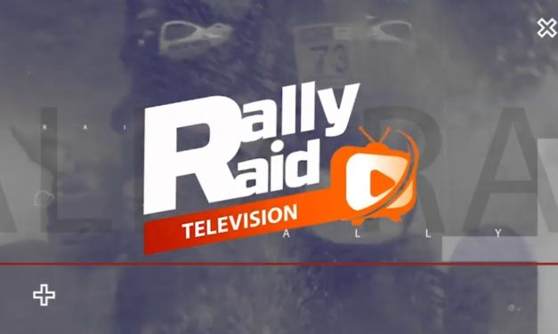 Se estrena el primer programa de Rally Raid Televisión: Dónde, cómo y cuándo ver