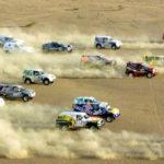 Fotos: los vehículos que participarán en el Dakar Classic 2021