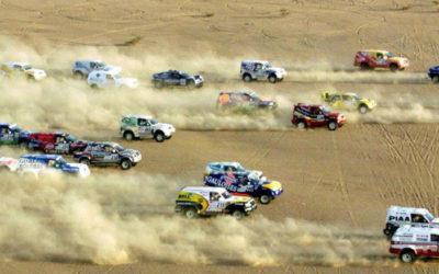 """El Dakar 2021 podría sumar la categoría """"Classic"""", con vehículos históricos de la Odisea"""