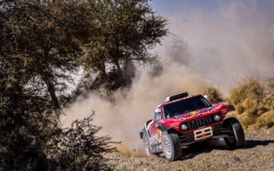 El Rallye du Maroc se suspende y es trasladado a Andalucía
