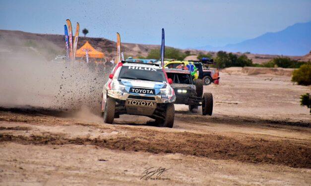 El Rally Raid argentino y sudamericano ya tiene su calendario oficial para 2021
