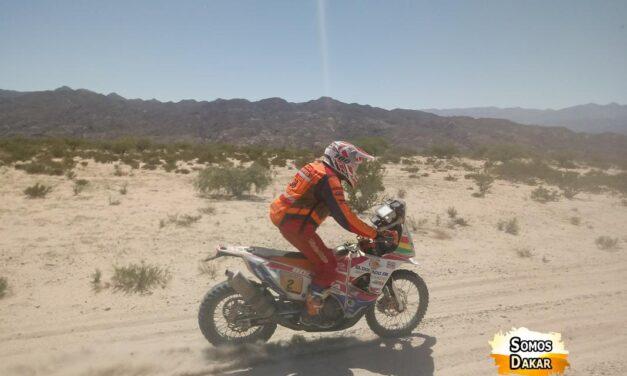 El SARR Series 2021 comenzará con el Bolivia Rally Raid