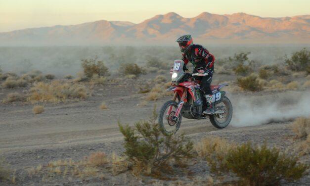 Ricky Brabec se impuso en la Vegas to Reno 2020